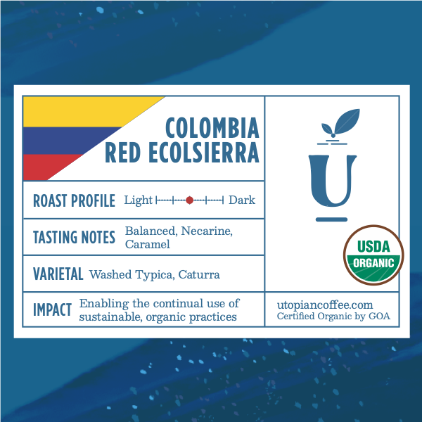 Colombia Red Ecolsierra